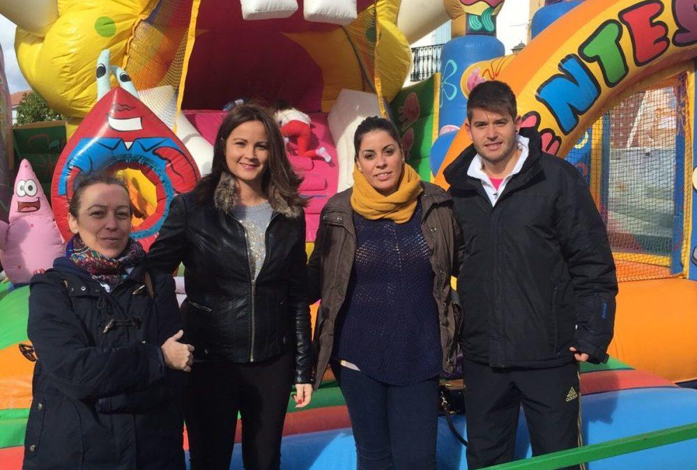 Jornada de clausura de la ludoteca 2015/2016 1