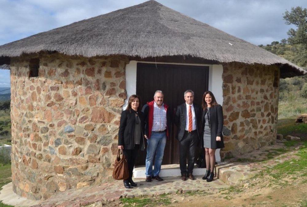 La Diputación acometerá diversas actuaciones en materia de infraestructuras y servicios públicos en Fuente Obejuna 1