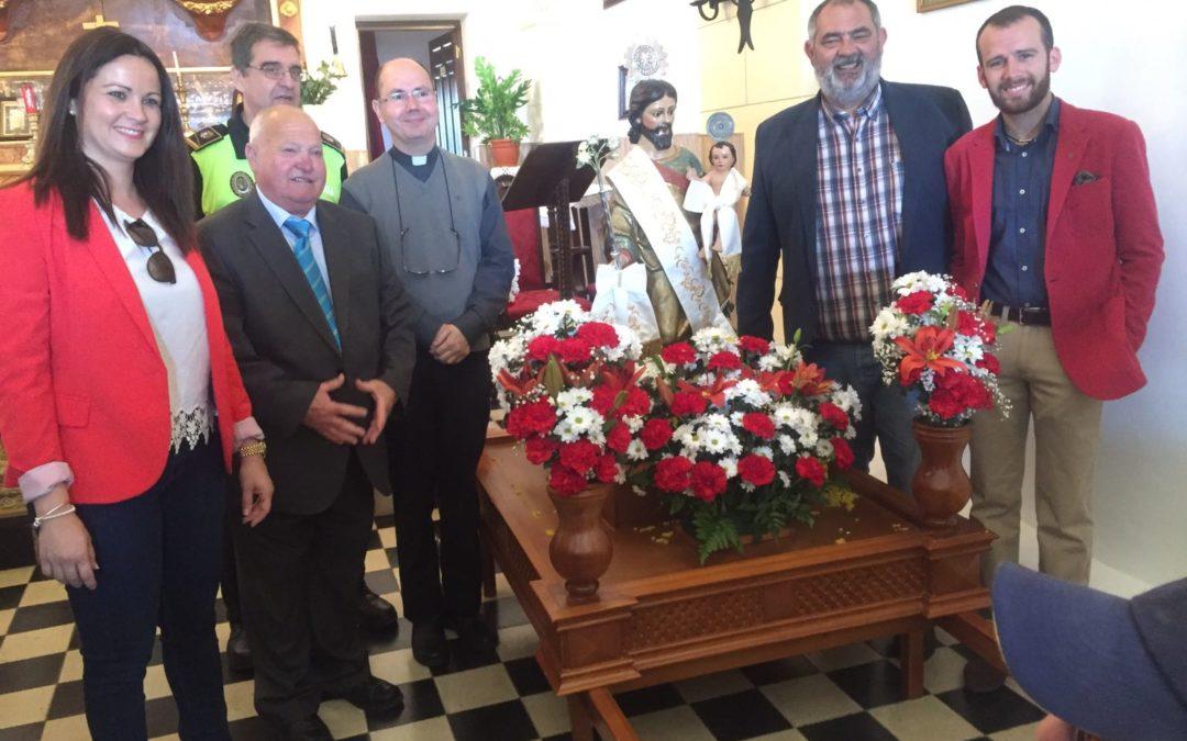 Se  celebraron con tiempo primaveral las Romerías de S. José En Cañada del Gamo y Piconcillo 1