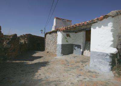 Cañada del Gamo GALERIA 4
