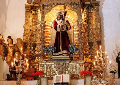 Ermita de Ntro. Padre Jesús Nazareno galeria 2