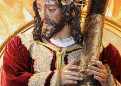 Ermita de Ntro. Padre Jesús Nazareno galeria 3