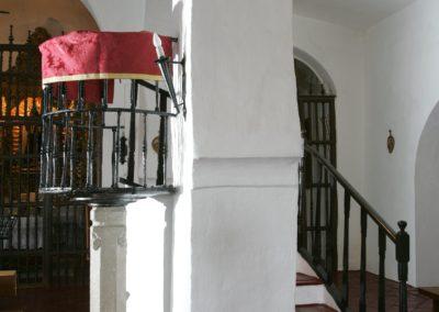 Ermita de Ntro. Padre Jesús Nazareno galeria 8