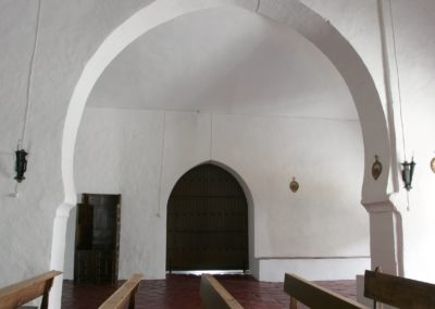 Ermita de Ntro. Padre Jesús Nazareno galeria 9
