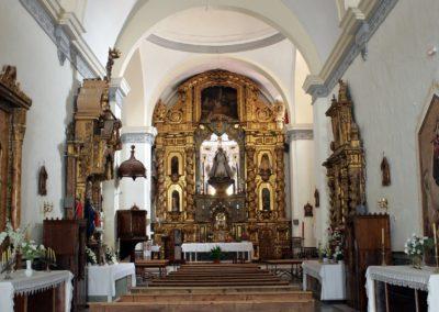 Iglesia de San Francisco y Camarín de la Virgen GALERIA 2