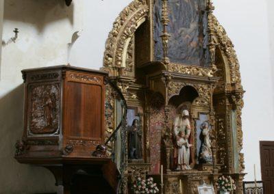 Iglesia de San Francisco y Camarín de la Virgen GALERIA 3