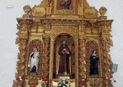 Iglesia de San Francisco y Camarín de la Virgen GALERIA 5