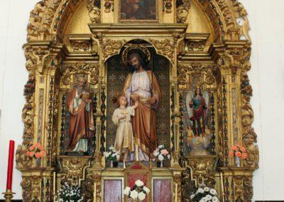 Iglesia de San Francisco y Camarín de la Virgen GALERIA 6