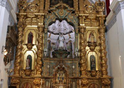 Iglesia de San Francisco y Camarín de la Virgen GALERIA 7
