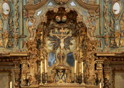 Iglesia de San Francisco y Camarín de la Virgen GALERIA 8