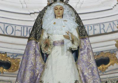 Iglesia de San Francisco y Camarín de la Virgen GALERIA 9