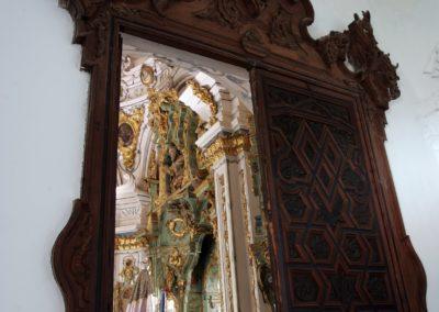 Iglesia de San Francisco y Camarín de la Virgen GALERIA 12
