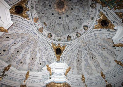 Iglesia de San Francisco y Camarín de la Virgen GALERIA 13