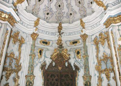 Iglesia de San Francisco y Camarín de la Virgen GALERIA 14