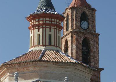 Iglesia de San Francisco y Camarín de la Virgen GALERIA 21