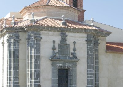 Iglesia de San Francisco y Camarín de la Virgen GALERIA 22