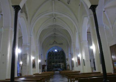 Iglesia Parroquial Ntra. Sra. del Castillo galeria 4