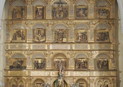 Iglesia Parroquial Ntra. Sra. del Castillo galeria 5