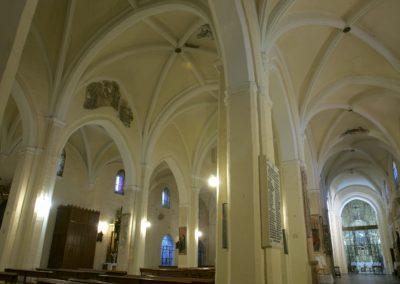 Iglesia Parroquial Ntra. Sra. del Castillo galeria 6