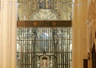 Iglesia Parroquial Ntra. Sra. del Castillo galeria 7