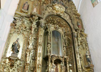 Iglesia Parroquial Ntra. Sra. del Castillo galeria 8
