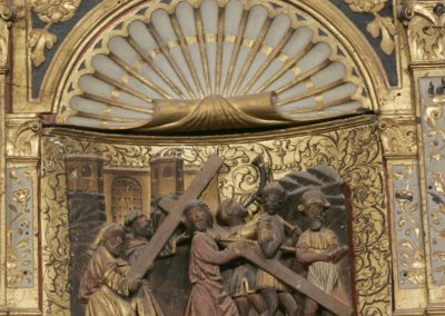 Iglesia Parroquial Ntra. Sra. del Castillo galeria 11