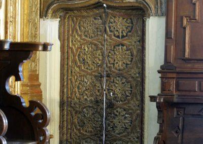 Iglesia Parroquial Ntra. Sra. del Castillo galeria 13