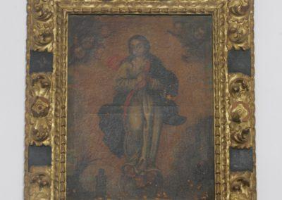 Iglesia Parroquial Ntra. Sra. del Castillo galeria 14