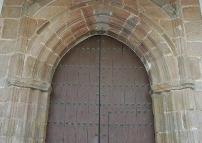 Iglesia Parroquial Ntra. Sra. del Castillo galeria 15
