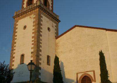 Iglesia Parroquial Ntra. Sra. del Castillo galeria 19