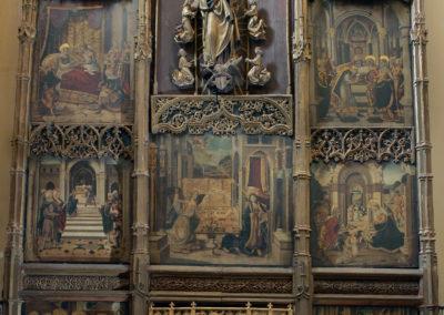 Iglesia Parroquial Ntra. Sra. del Castillo galeria 26