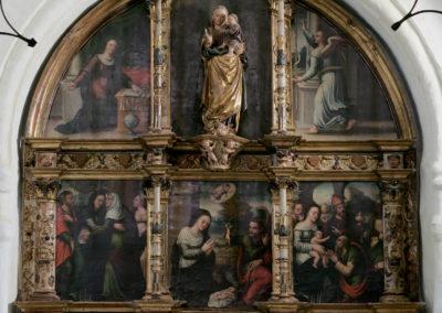 Iglesia Parroquial Ntra. Sra. del Castillo galeria 27