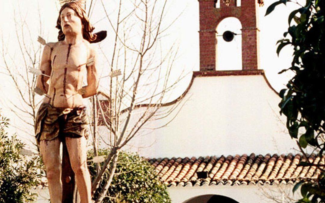 Ermita de San Sebastián galeria 1