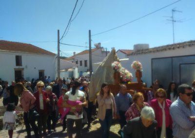 Se  celebraron con tiempo primaveral las Romerías de S. José En Cañada del Gamo y Piconcillo 8