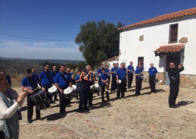 Se  celebraron con tiempo primaveral las Romerías de S. José En Cañada del Gamo y Piconcillo 6