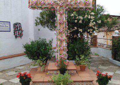 Cruces Los Panchez 3