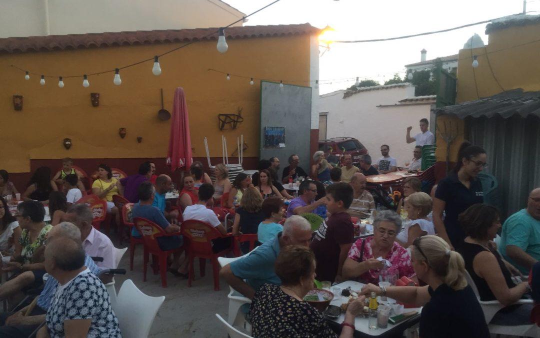 Feria Alcornocal 1