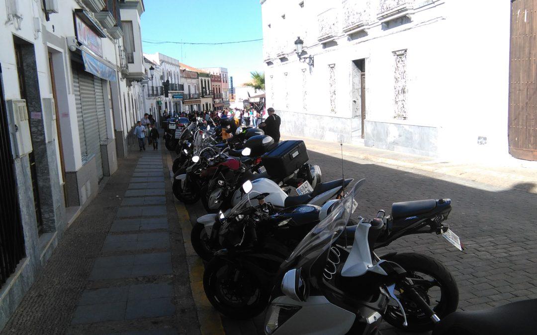 El Motoclub Fuente Obejuna  1