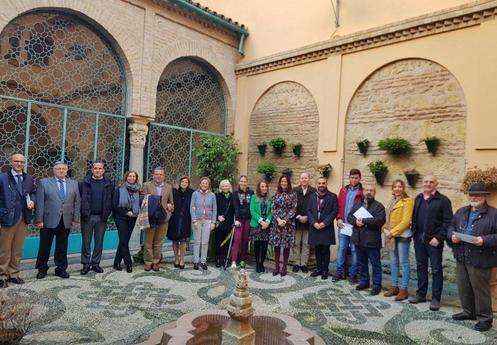 El pueblo de Fuente Obejuna, Deza y Afoco, entre otros, recibirán la medalla de Andalucía 1