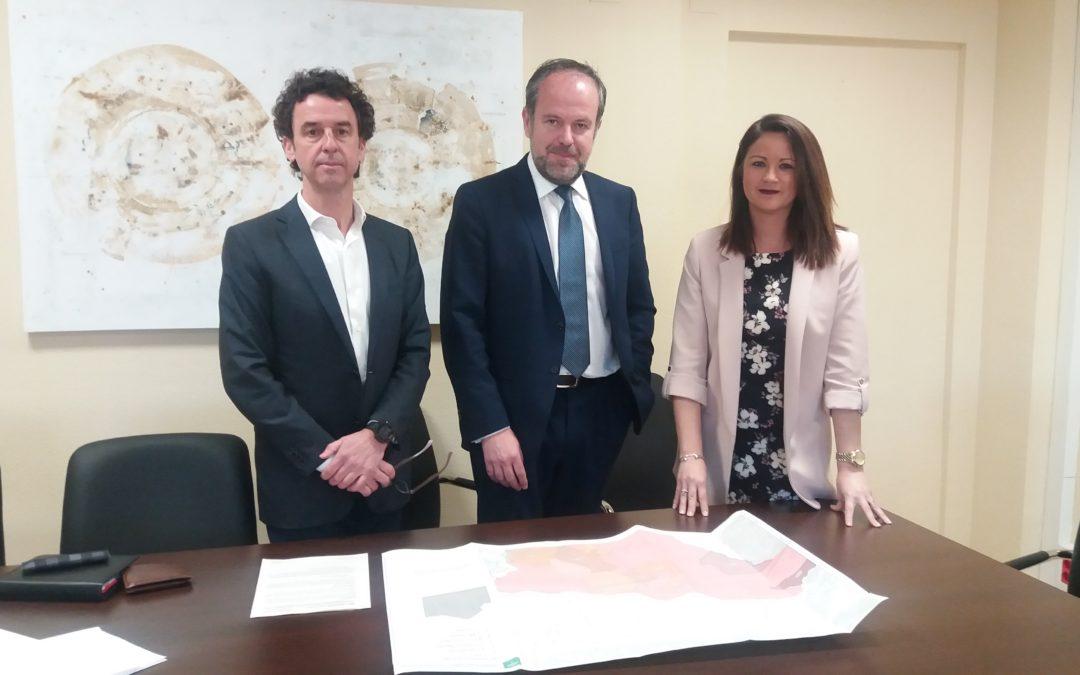 La Junta amplia la gestión integrada de los montes públicos en la Sierra Occidental de Córdoba 1