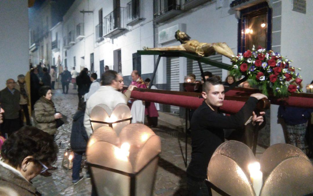 Fuente Obejuna culmina su Semana Santa 2018 con buen tiempo celebrando la Resurrección. 1
