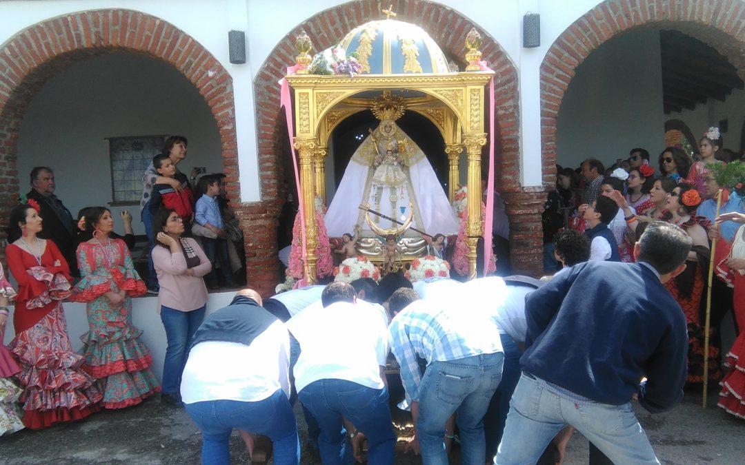 Celebrada con gran afluencia de público la Romería de San Marcos 2018 en Fuente Obejuna  1