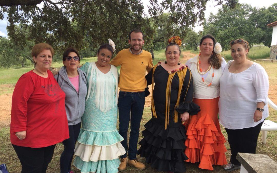 Argallón y Ojuelos Altos celebraron sus Romerías 2018 con un excelente tiempo primaveral 1