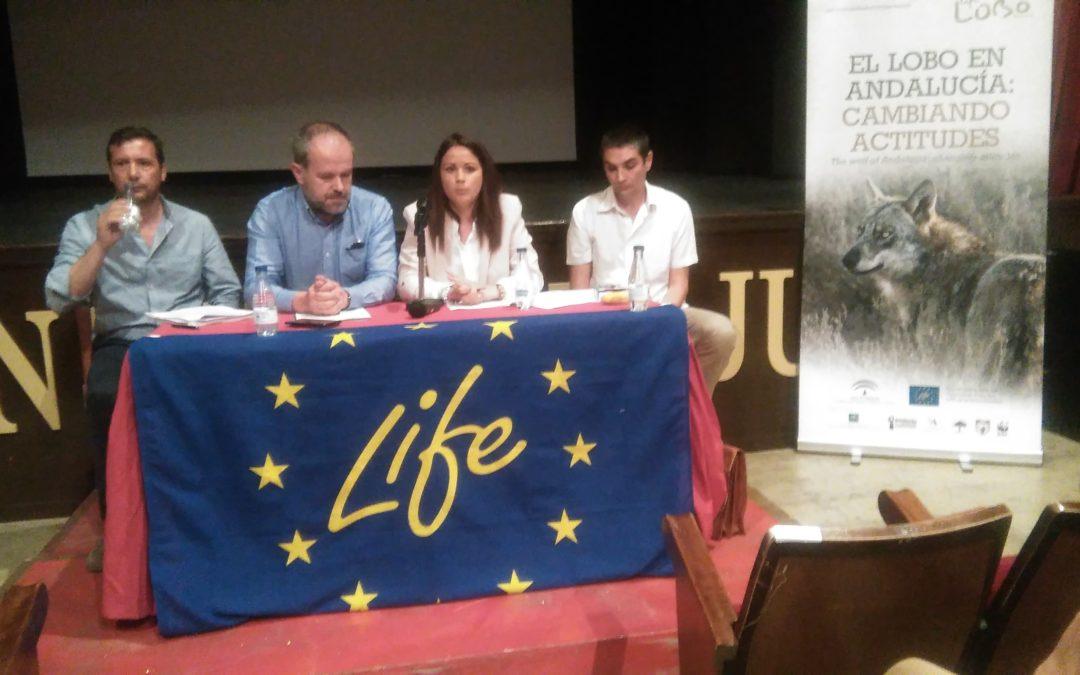 El pleno del Ayuntamiento de Fuente Obejuna apoyará la moción sobre el lobo 1