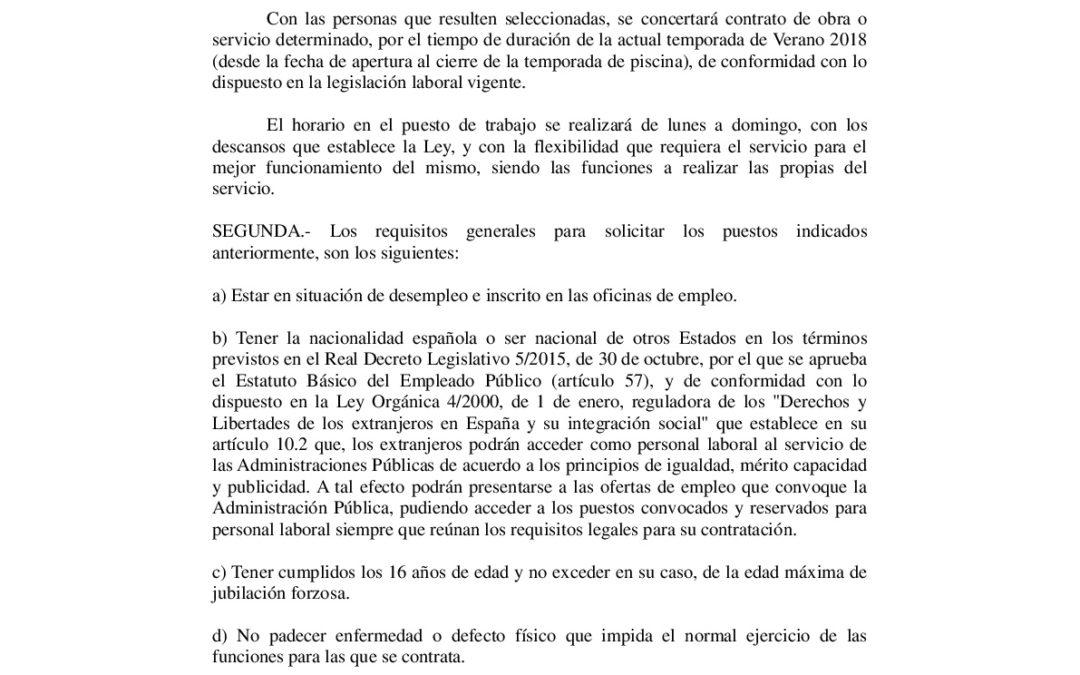 Bases Taquilleros Piscina 2018 1