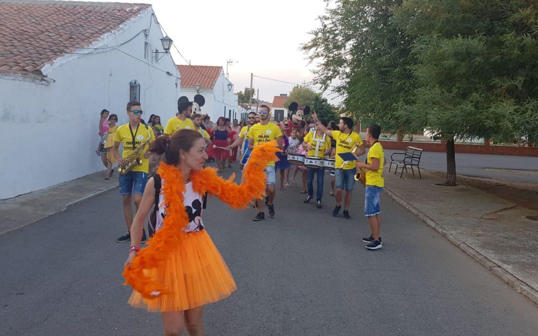 Celebrada la Feria de El Porvenir 2018 que ha contado con muchas actividades 1