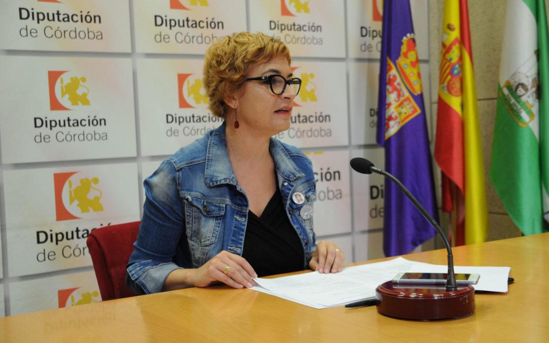 """Programas Singulares de la Diputación subvenciona """"Fuenteovejuna"""" de Fuente Obejuna 1"""
