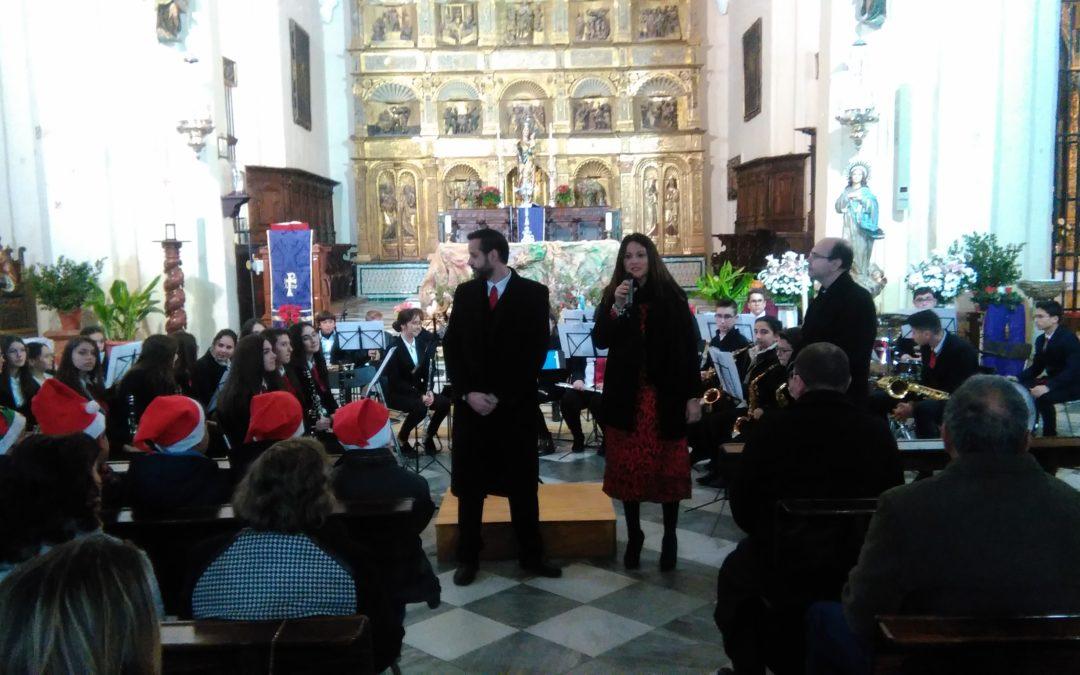 Fuente Obejuna comienza a vivir con intensidad la navidad 2018 1