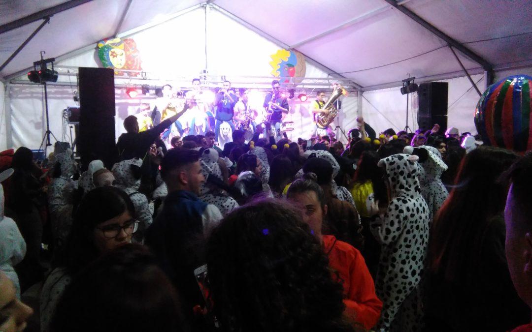 Carnaval 2019 en Fuente Obejuna 1