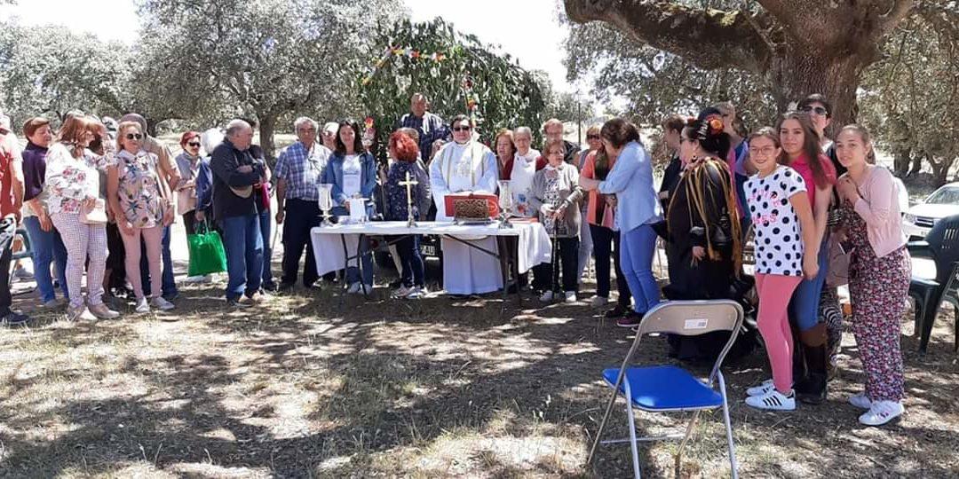 Argallón y Ojuelos Altos celebran sus Romerías 2019 en honor a María Auxiliadora y San Antonio 1